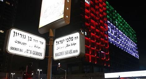 Die Logik des Abkommens zwischen Israel und den Emiraten