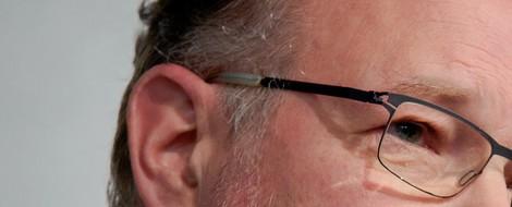 Bernd Ulrich will den prozessbetreuenden Journalismus nicht mehr mitmachen