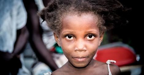 Neue Fotografie: Restavecs – die Kindersklaven Haitis