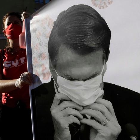 Vorläufige Hölle: Wie Jair Bolsonaro in Brasilien an die Macht gelangen konnte und was Corona ändert