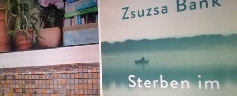 Mein kleiner Buchladen – frische Bücher: Sterben im Sommer
