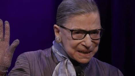 """Zum Tod der """"Hexe"""" Ruth Bader Ginsburg"""