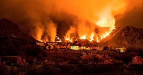 Wie eine Versicherungskrise US-Klimaflucht auslösen könnte