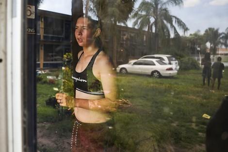 Motels als elendes Zuhause –wie arme Familien in den USA überleben