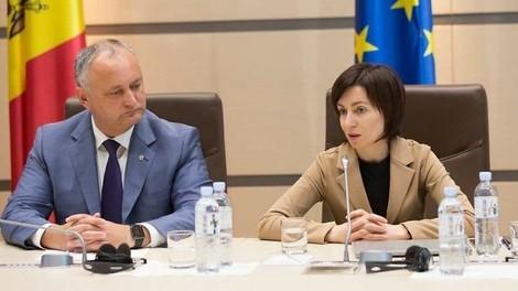 Moldawien - das nächste Belarus?