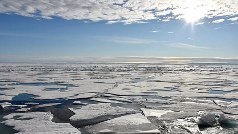 Der arktische Sommer – eine erschreckende Bilanz