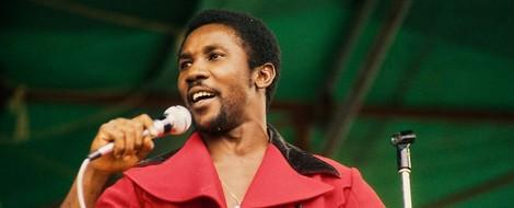 Toots Hibbert, einer der Väter des Reggae ist gestorben