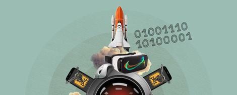 Die Zukunft des Trackings gehört den Bewegungs-Sensoren