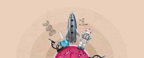Warum CRISPR ein Kandidat für den Nobelpreis ist