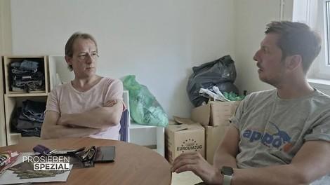 Leben an der Armutsgrenze: Die ProSieben-Doku »Von Armut bedroht«