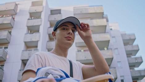 Masel Tov Cocktail: als jüdischer Jugendlicher in Deutschland