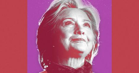 Warum Hillary Clinton glaubt, dass es bei dieser Wahl anders läuft