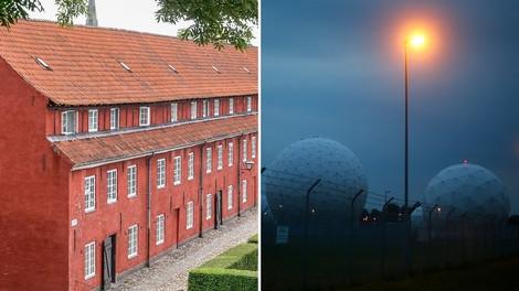 Dänemark im Visier der NSA – mit dänischer Hilfe