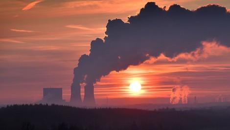 Trotz Corona: Neuer Höchststand bei der Treibhausgas-Konzentration