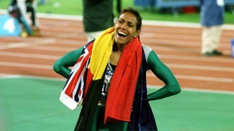 Über Kolonialisierung, Rassismus, Weiße Arroganz im Sport