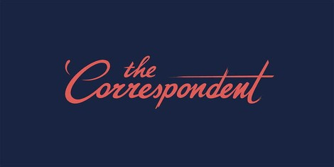 The Correspondent ist gescheitert
