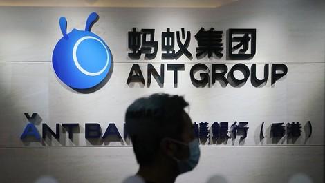 Die Firma, vor der die Kommunistische Partei China Respekt hat
