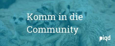 Auswertung der Community-Aktion und Ankündigung Jahresrückblick