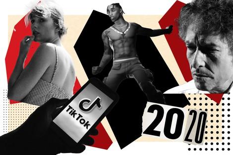 Wie 2020 die Musikwelt verändert hat
