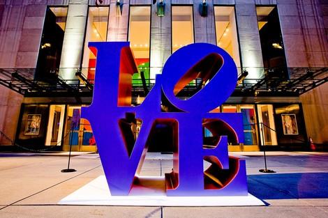 Beziehungskünstler: Was kreative Paare über Liebe lehren