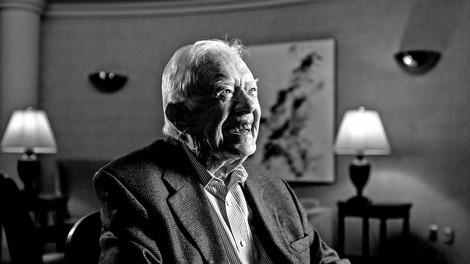 Präsident der Gegenkultur? Musik-Doku über Jimmy Carter
