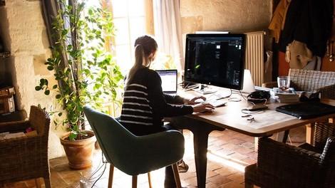 Mehr Home-Office ermöglichen: Mit Ermahnungen oder Rechtspflichten?