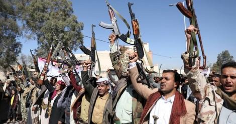 Gehören die Houthis wirklich auf die US-Terrorliste?