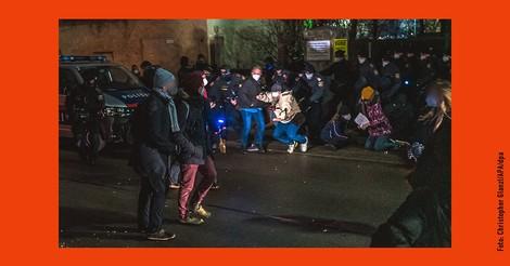 Zusammengefasst: Wie Österreich mitten in der Pandemie abschiebt