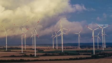Wie die Anti-Windkraft-Kampagne funktioniert