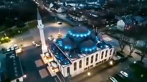 Islamophobie, Religionsfreiheit und Minderheitenrechte
