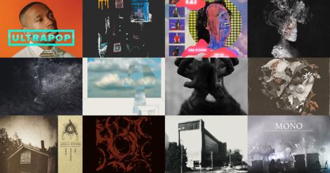 12 Songs, die man im März nicht verpassen sollte