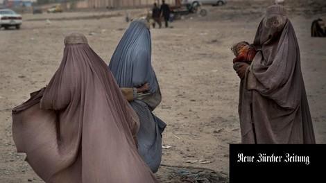 Endlich mal ein kluger Burka-Text!