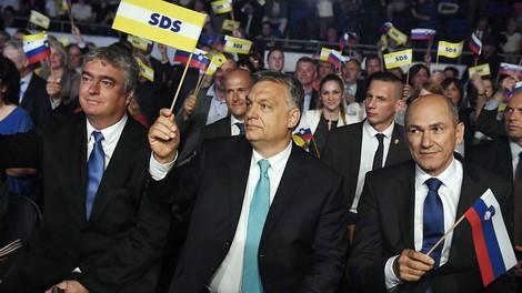Das Stühle-Rücken im Europäischen Parlament geht weiter