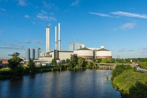 Klimaschutz kompliziert: Holz im Kohle-Kraftwerk