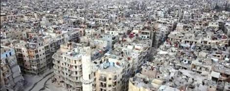 Verstehen, was in Syrien passiert