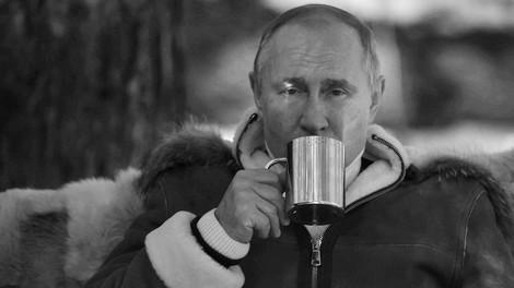 Das neue Politikteil von Zeit Online: Ein pointierter Putin-Podcast