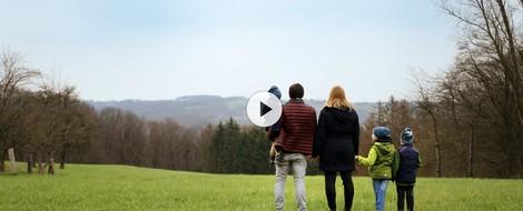 Ist Landleben das bessere Leben?