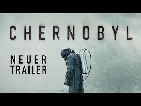 """35 Jahre nach Tschernobyl: die Mini-Serie """"Chernobyl"""""""