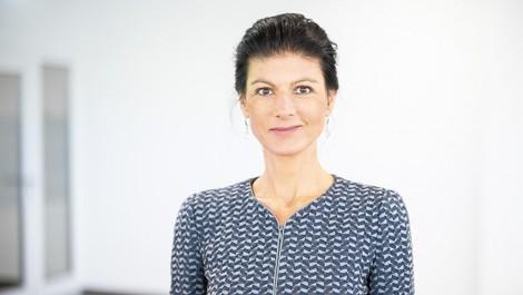"""Sahra Wagenknecht zur Diskussion über """"Die Selbstgerechten"""""""