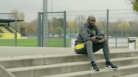 Schwarze Adler: Doku über Schwarze Fußballer aus Deutschland
