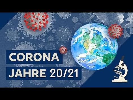 Coronakrise 20/21 - Philosophie zur Pandemie