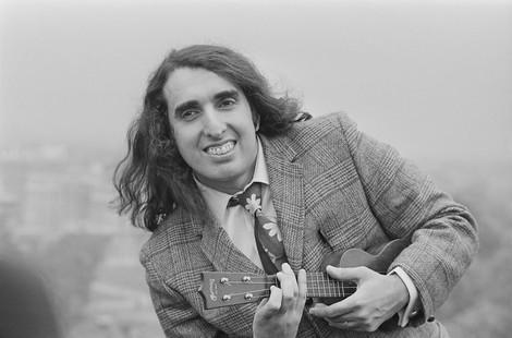 Tiny Tim: Der Liberace der Gegenkultur