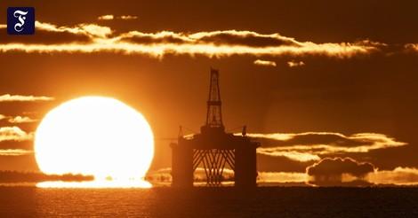Der Abschied vom Erdölzeitalter