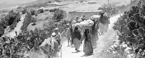 Ein Plädoyer für das Undenkbare: die Rückkehr der Palästinenser