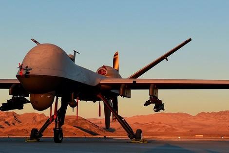 Wie Joe Biden weiterhin Drohnen exportiert