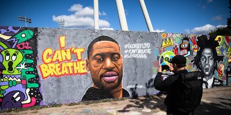 Legalize Graffiti