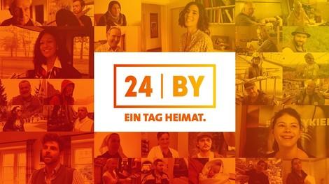 Der Alltag der anderen: der 3. Juni 2016 in Bayern