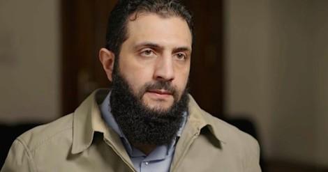 """""""Der Dschihadist"""" – Jolani im Interview mit einem US-Journalisten"""