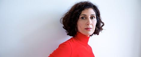 DEAR READER #25. Zu Gast: Nava Ebrahimi