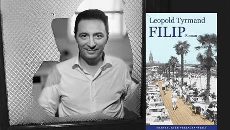 "Unter Nazis, 1943 – Leopold Tyrmands Schelmenroman ""Filip"""